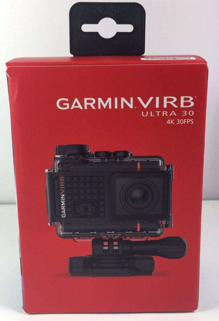 Garmin VIRB Ultra 30