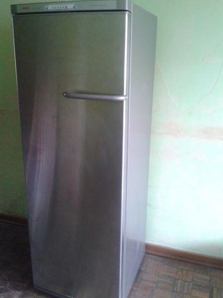 Bosch Intelligent All Refrigerator 39
