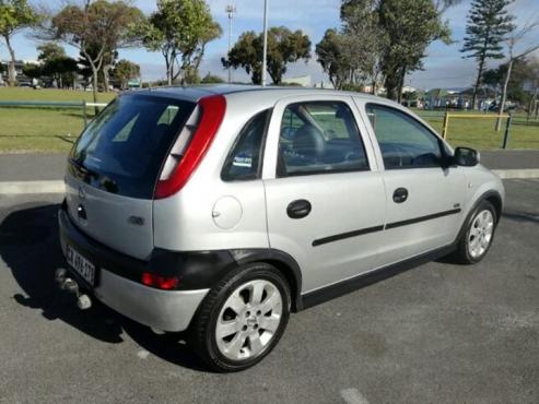 2011 Opel Corsa 14 Sport Junk Mail