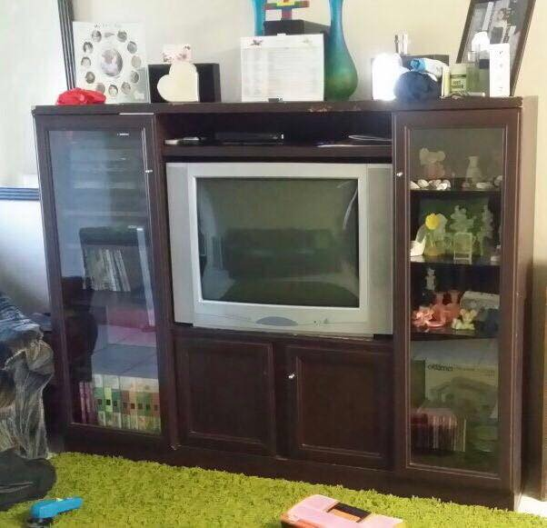 tv wall unit in Household in Johannesburg | Junk Mail