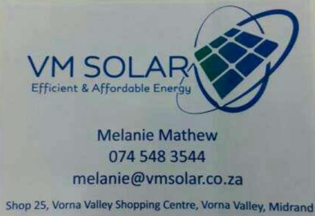 Solar products for your home usage