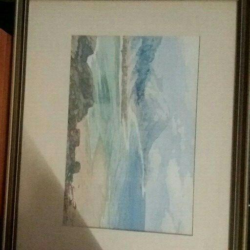 Blennerhassett painting
