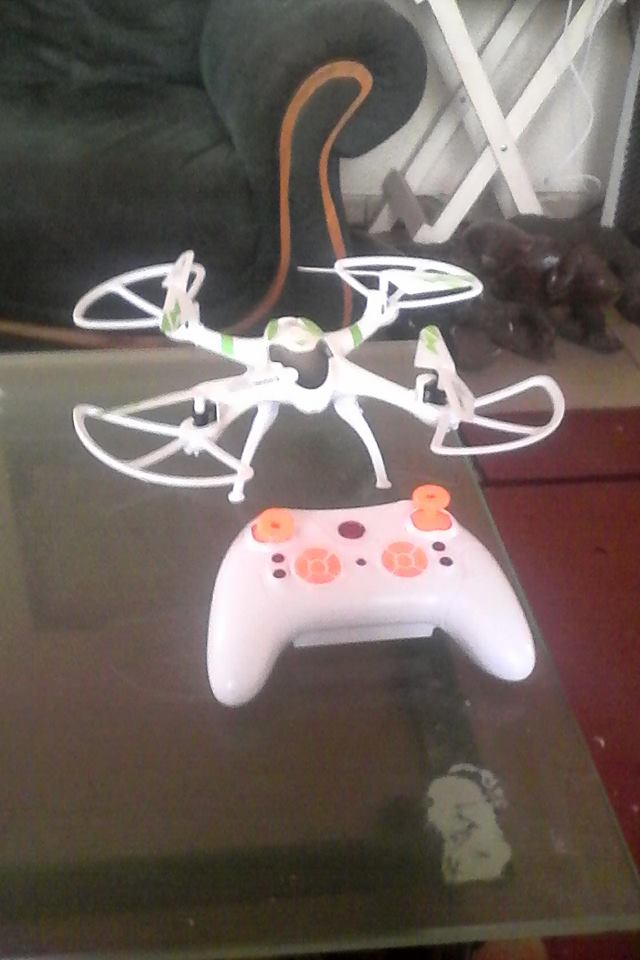 DRONE for sale or to swop.