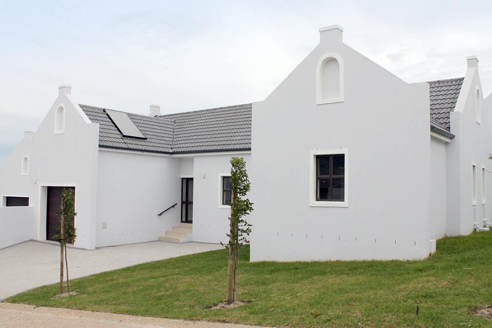 Life begins at Retirement. Last chance to secure a Zevenwacht Lifestyle Home