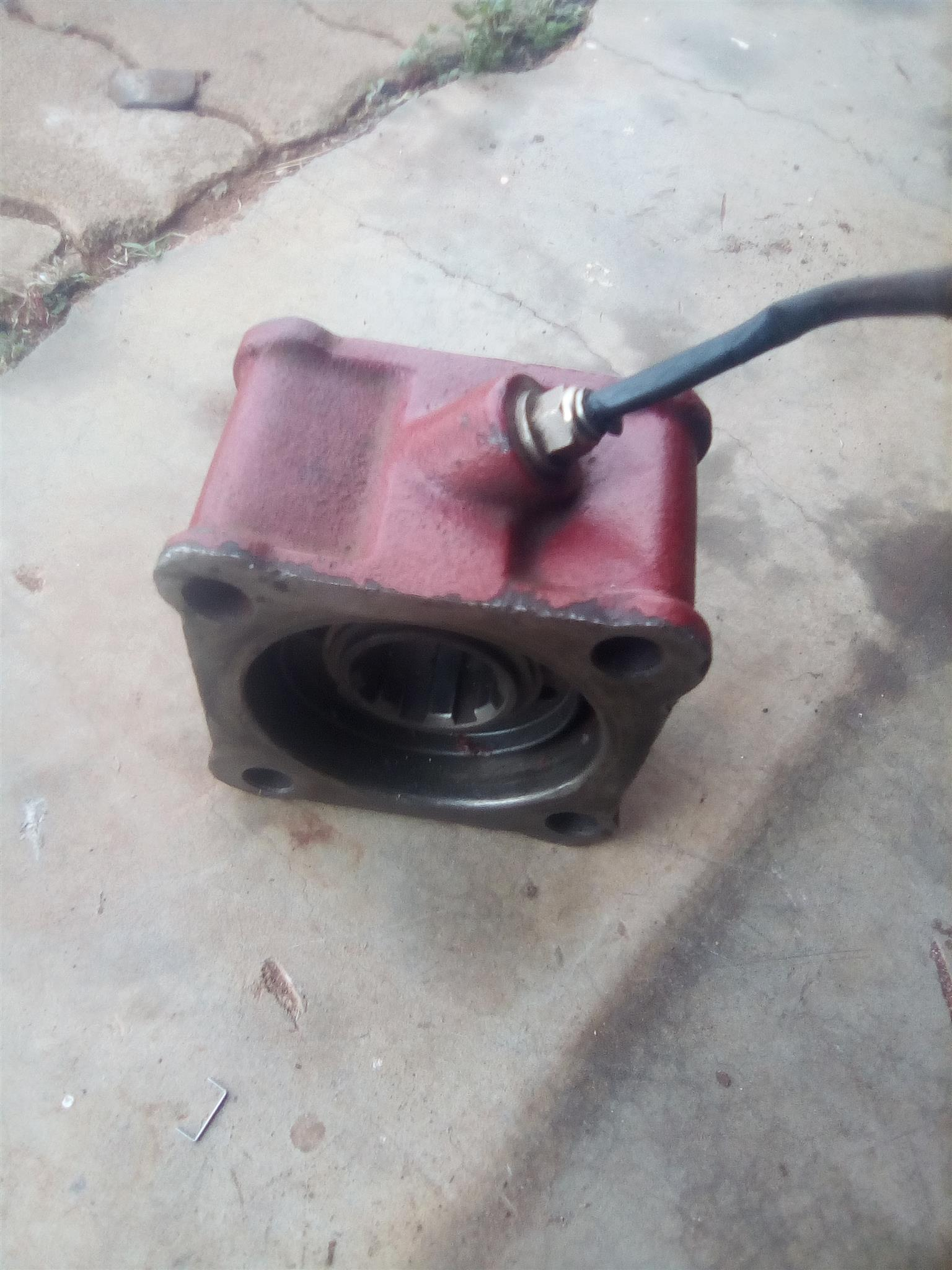 PTO for Hydraulic pump for side tipper for sale - R3000 ono
