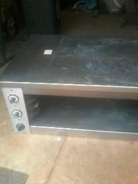 Salamander oven for sale