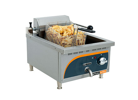 HEAVY DUTY FRYER - HIGH SPEED - FFA6003