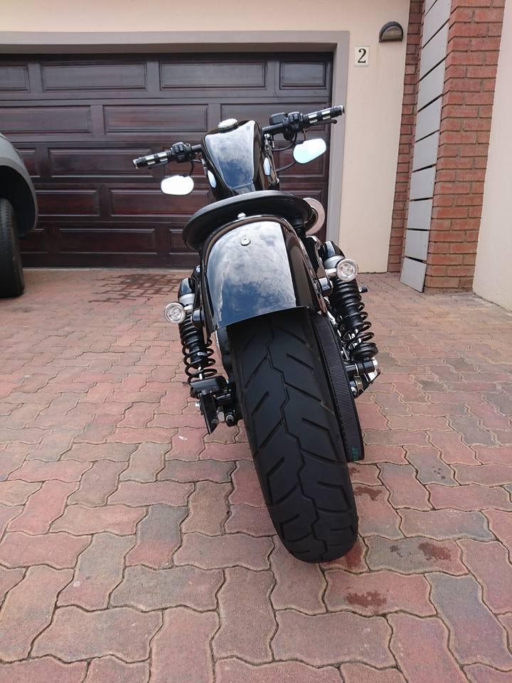 Harley-Davidson Accessories