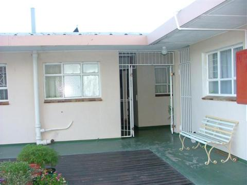 Fully Furnished Penthouse Type Apartment Strand Helderberg