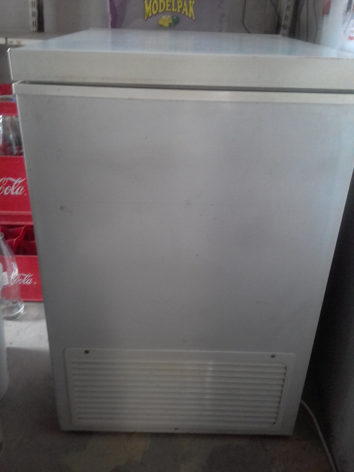 Chest Freezer for sale 210L. Very good condition