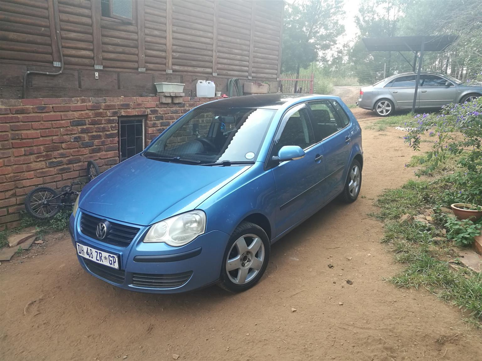 Polo Vivo For Sale In Pretoria Olx Anlis