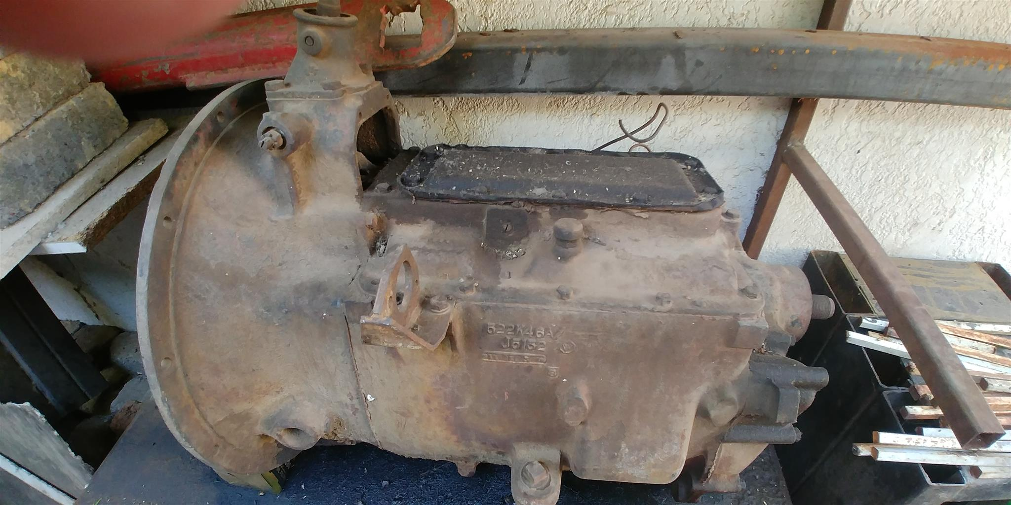 Various spares for sale for Leyland Eland Truck