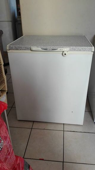 Defy freezer for sale