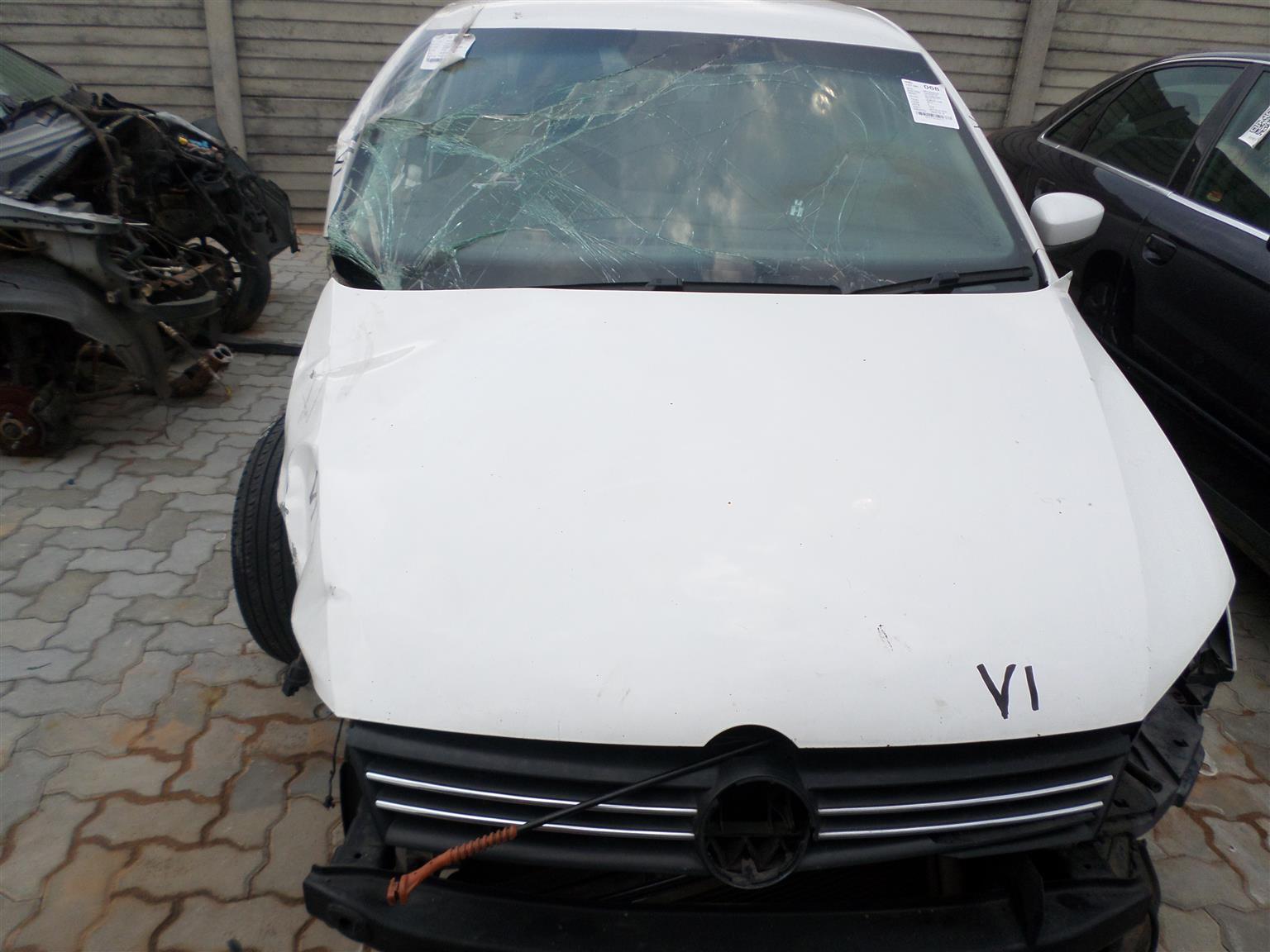 VW Polo | Junk Mail