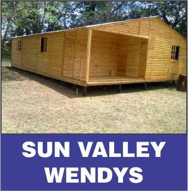Sun Valley wendys, Decking, Tree Felling