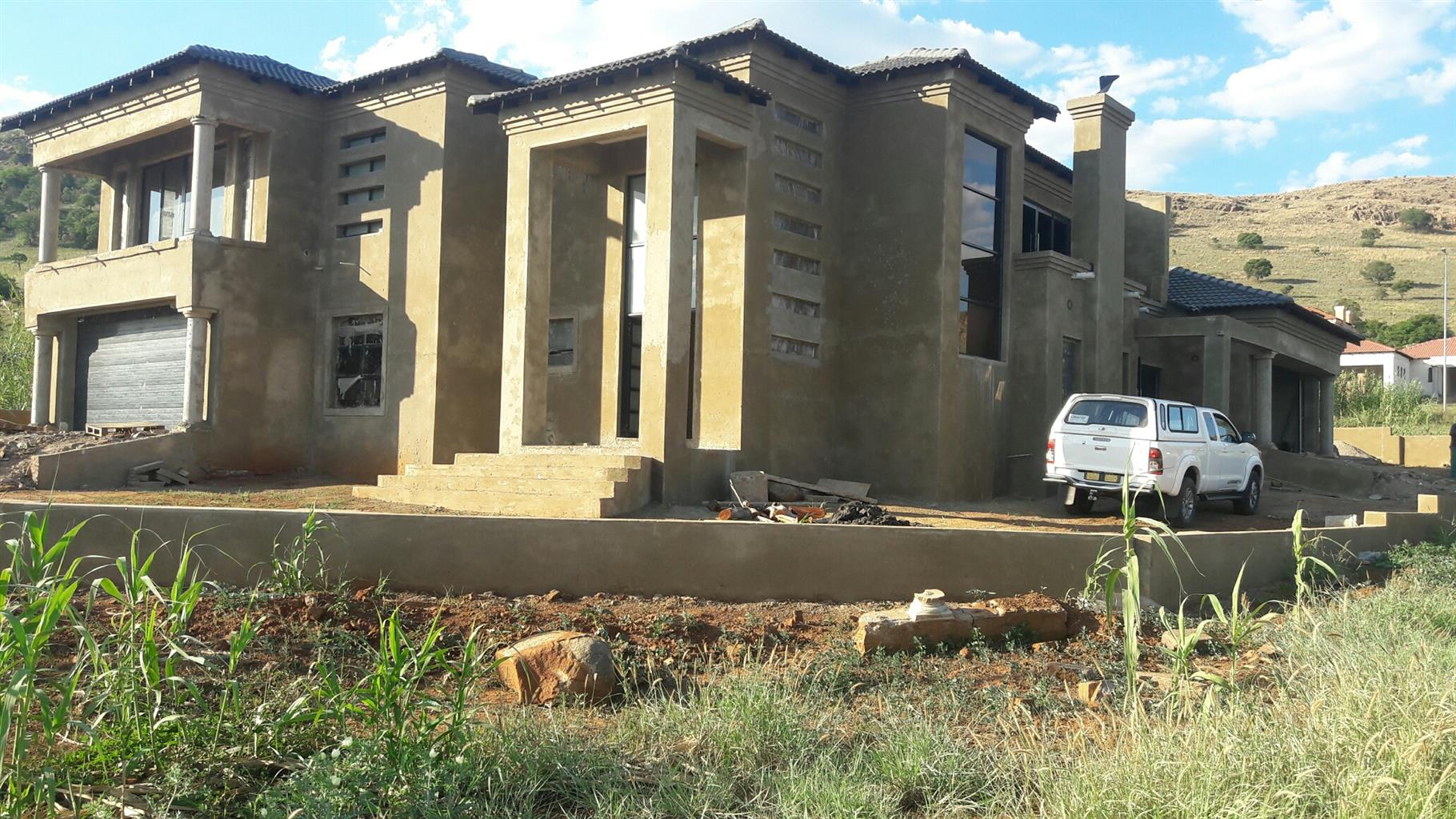 MSIMANGWE CONSTRUCTIONS AND PROJECTS