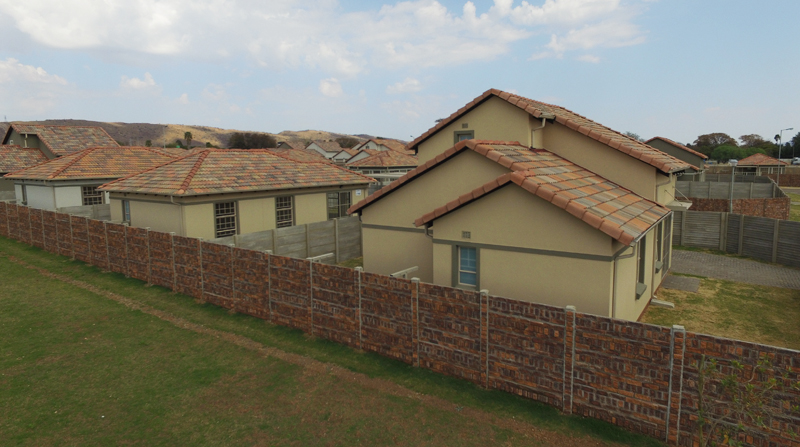 Brand New Houses In Alberton