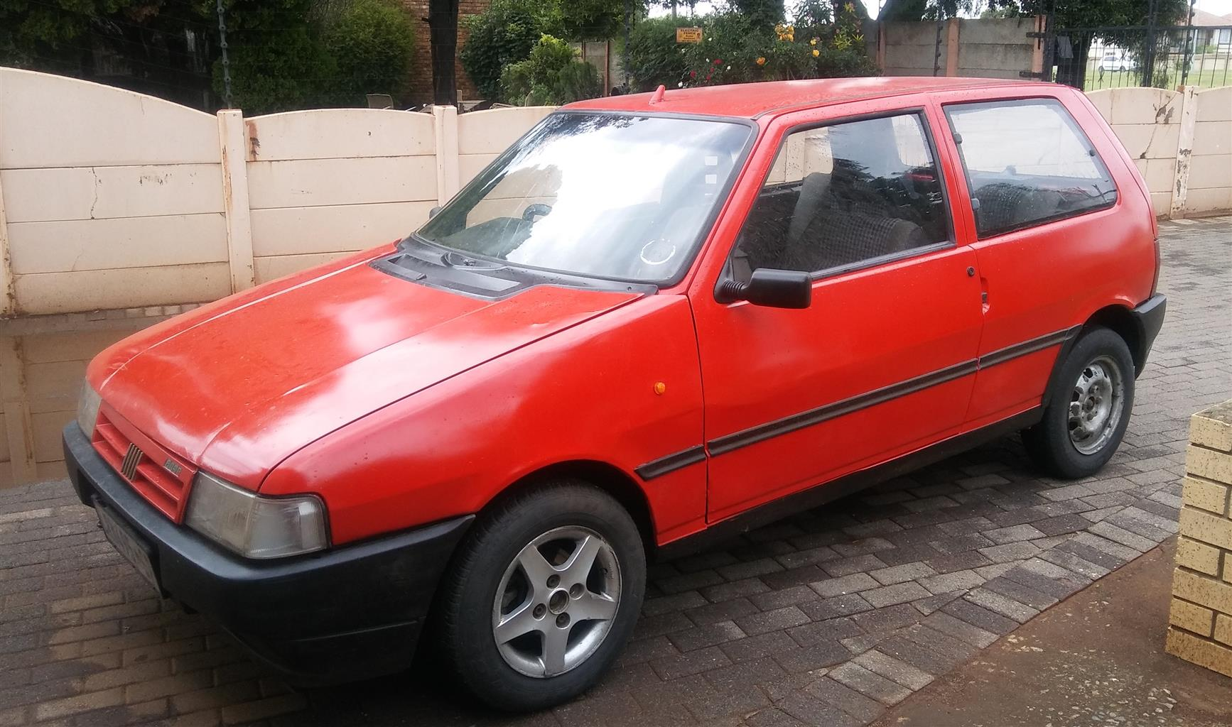 1995 Fiat Uno
