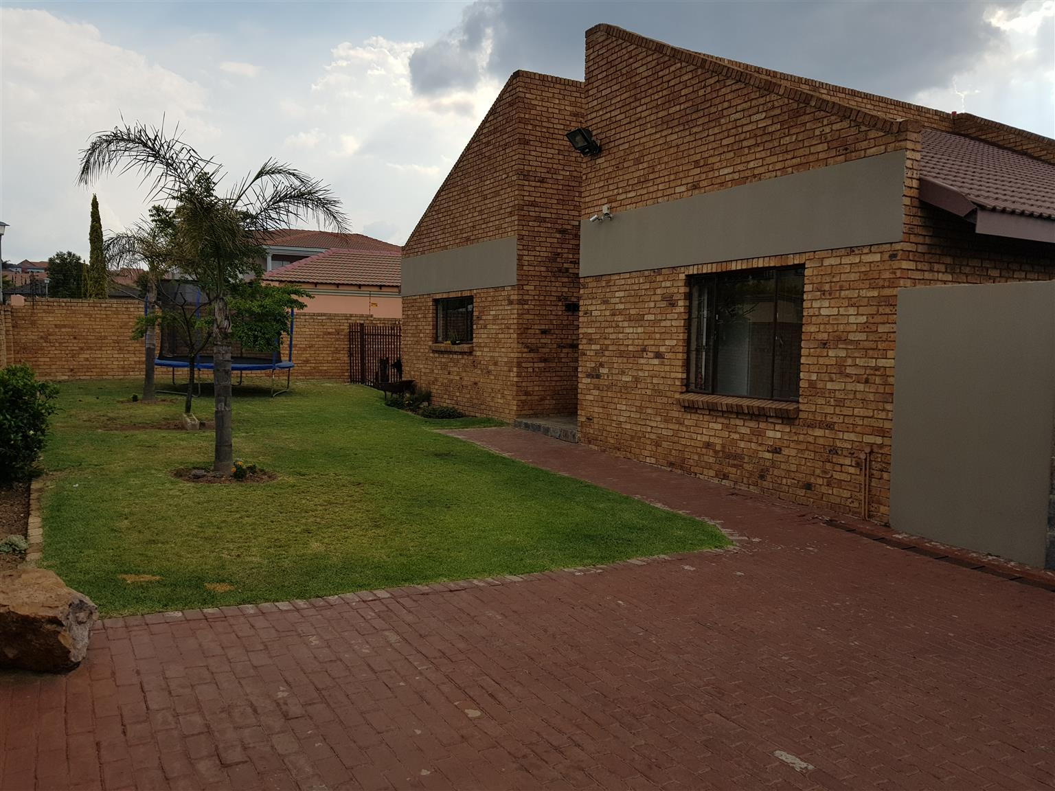 House for sale in Highveld Park, Witbank.