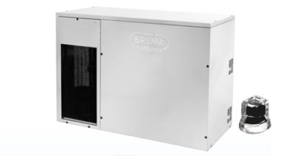 ICE MAKER BREMA - 300kg - GOURMET ICE - IMB0300