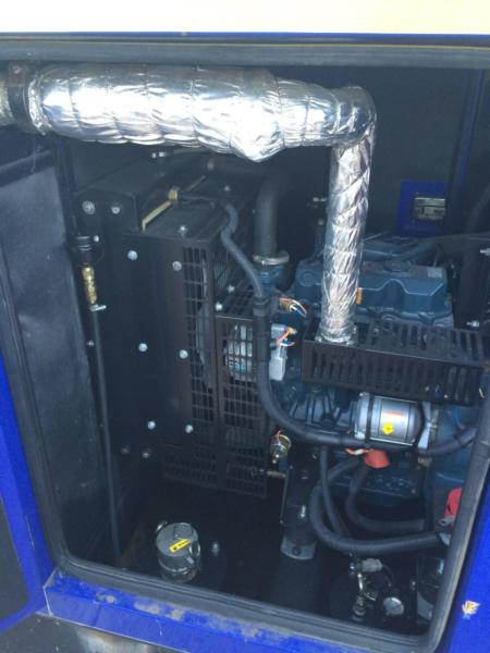 25kva nugen diesel generator