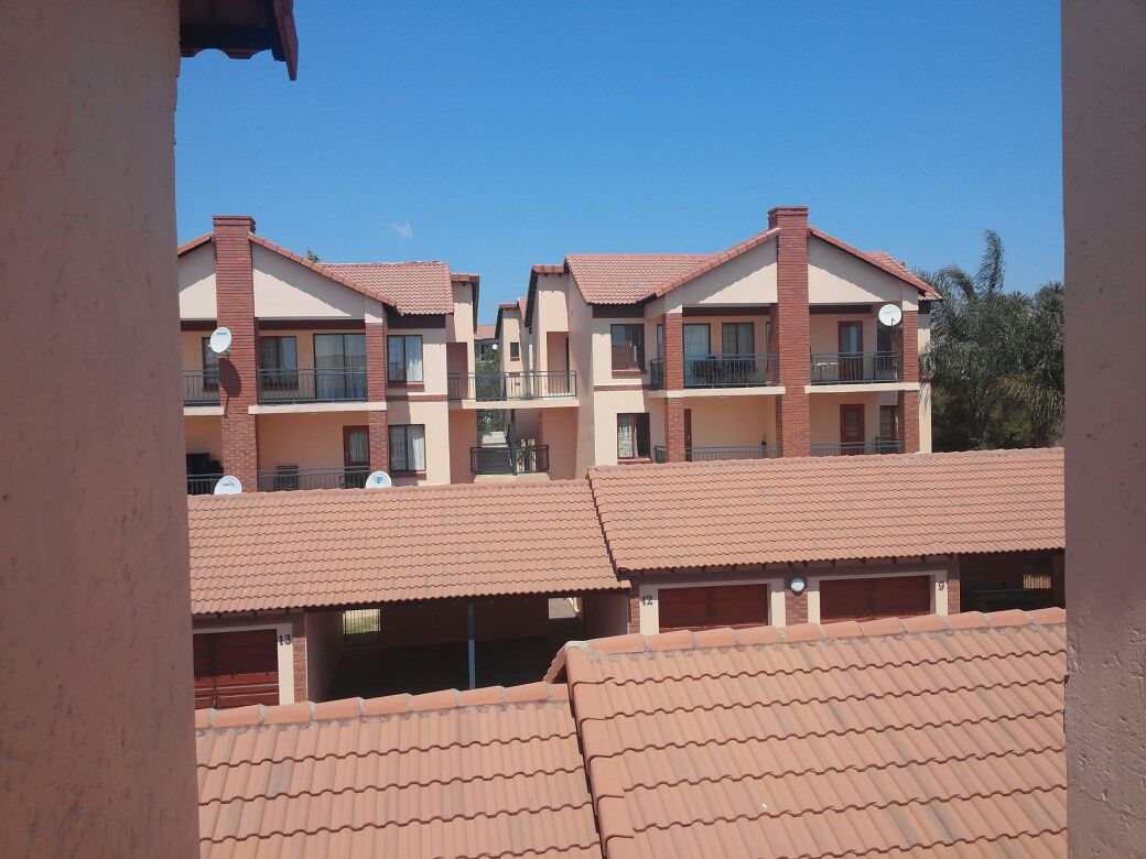 Lovely 3 Bedroom, new complex