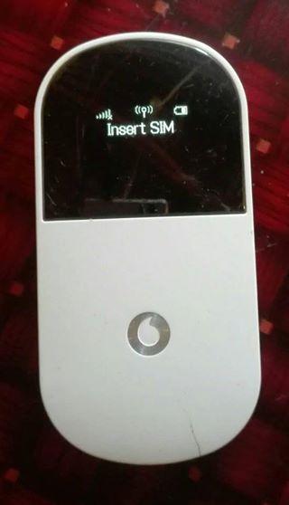 Vodafone Wifi Router