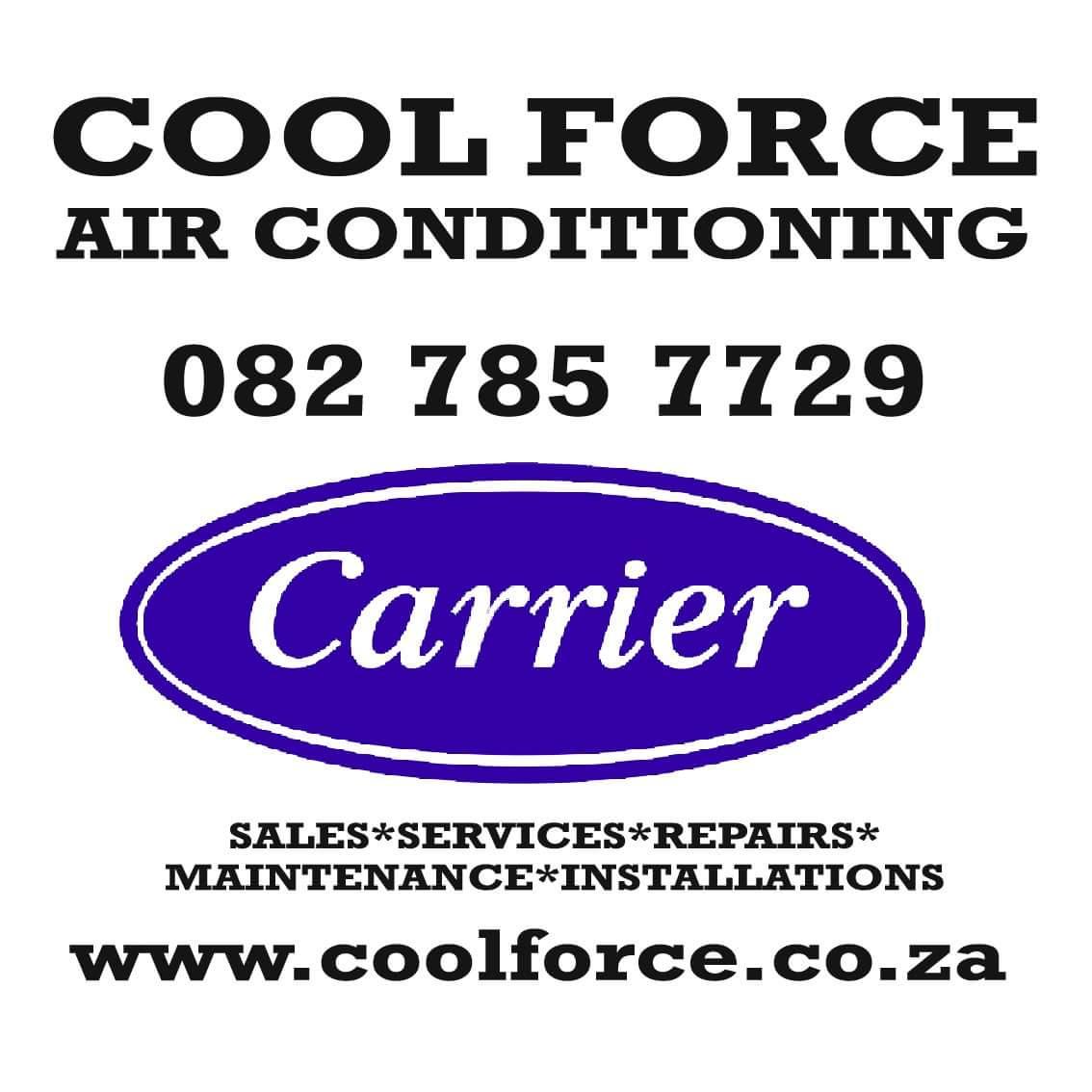 Air Conditioner Installed - Pietermaritzburg
