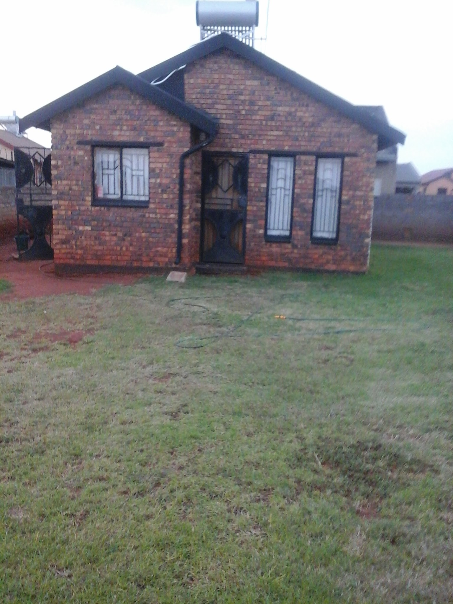 House to rent in Vosloorus (Ponong)