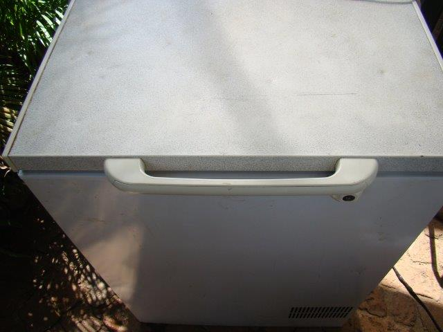 Fridgemaster 150L  Chest Freezer