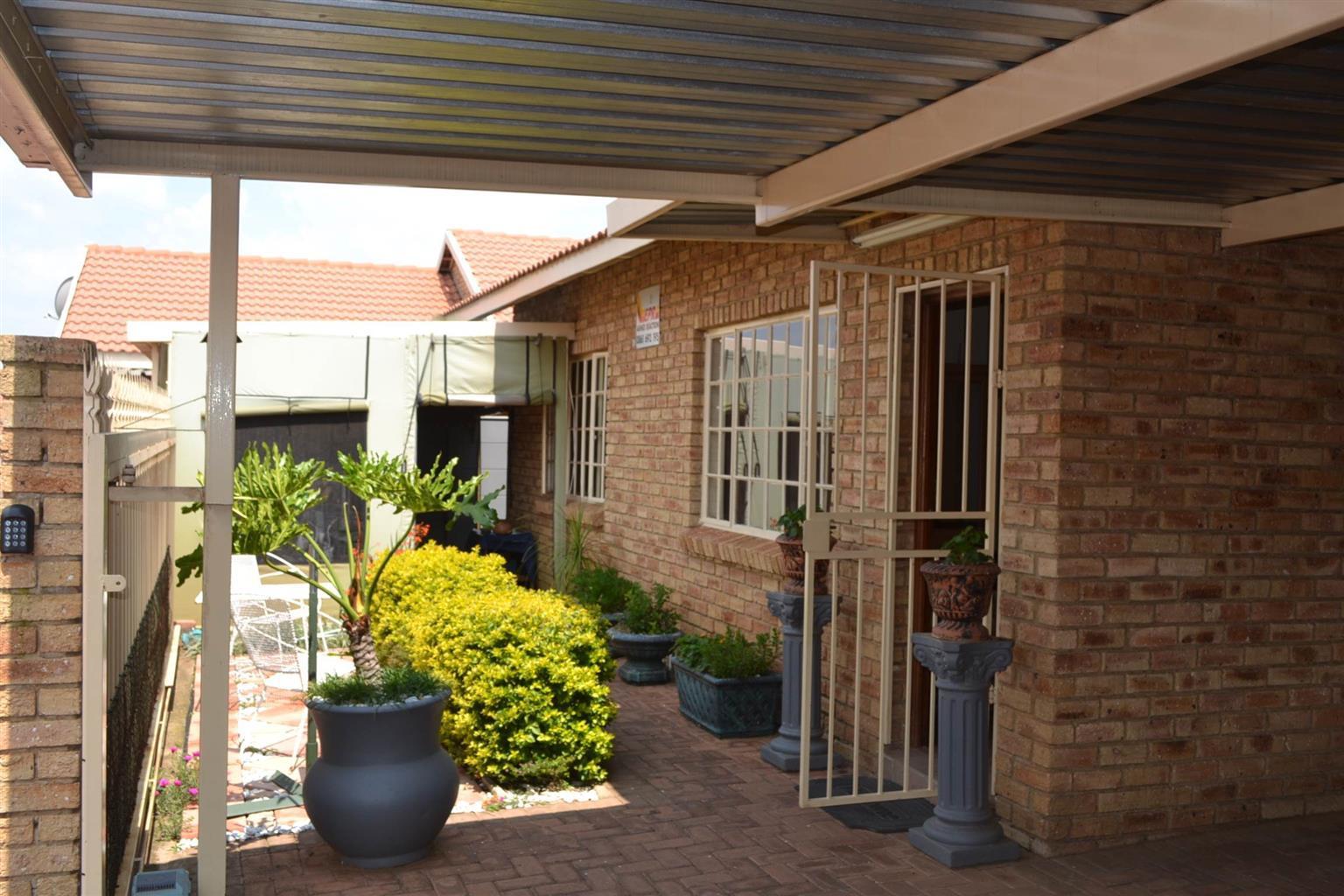 Eikepark Randfontein