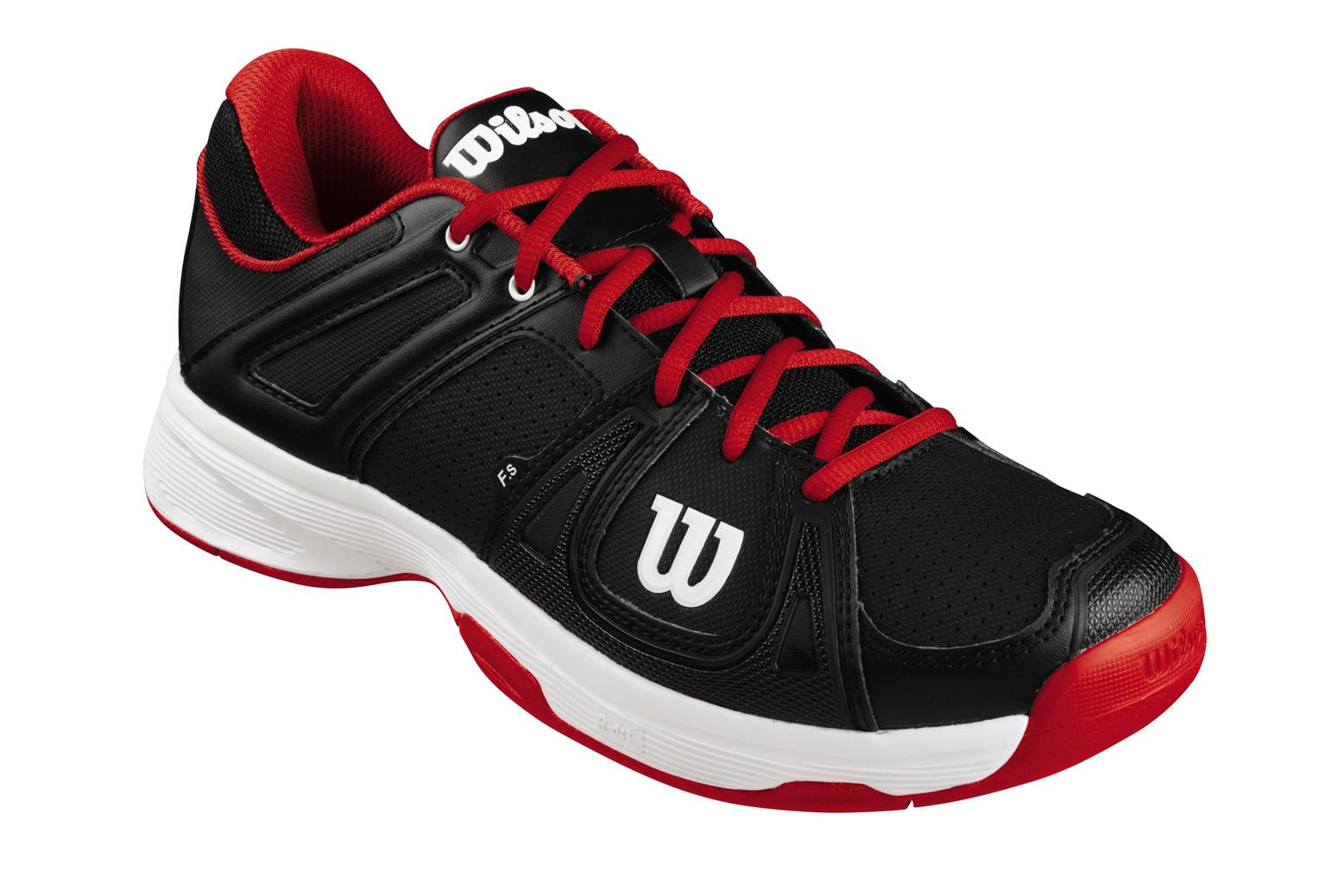Wilson Team Tennis Shoes UK7.5 UK8.5