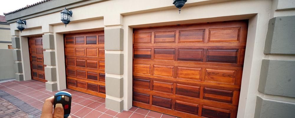 Meranti Garage Doors Single Junk Mail