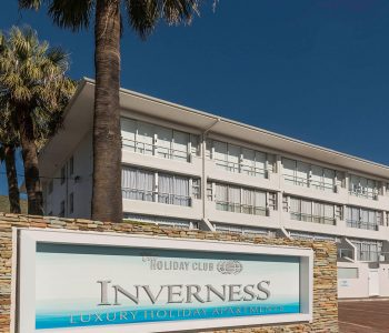 Seapoint  Bargain Luxury Furnished Apartment for the Christmas week