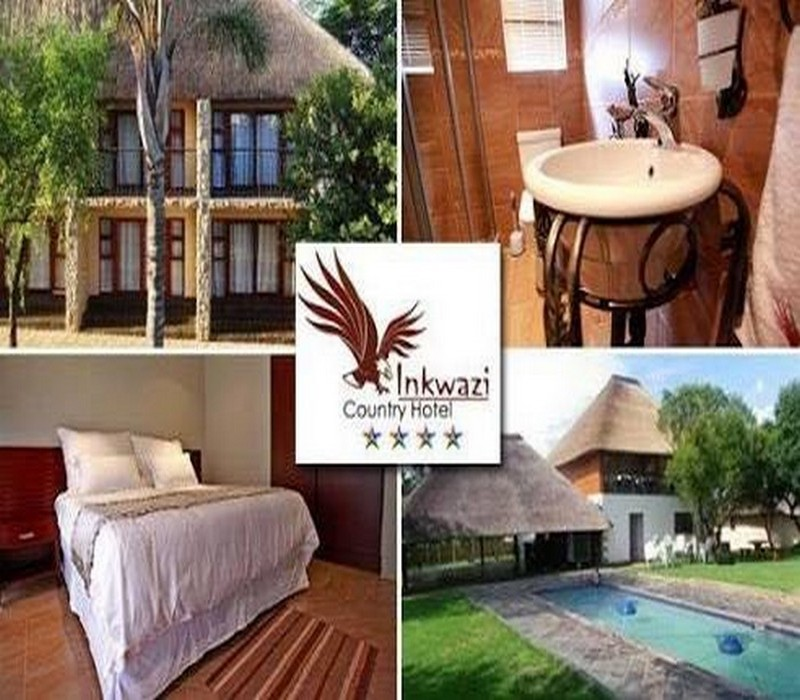 Luxurious Room in Inkwazi Logde for 1 person R7999pm