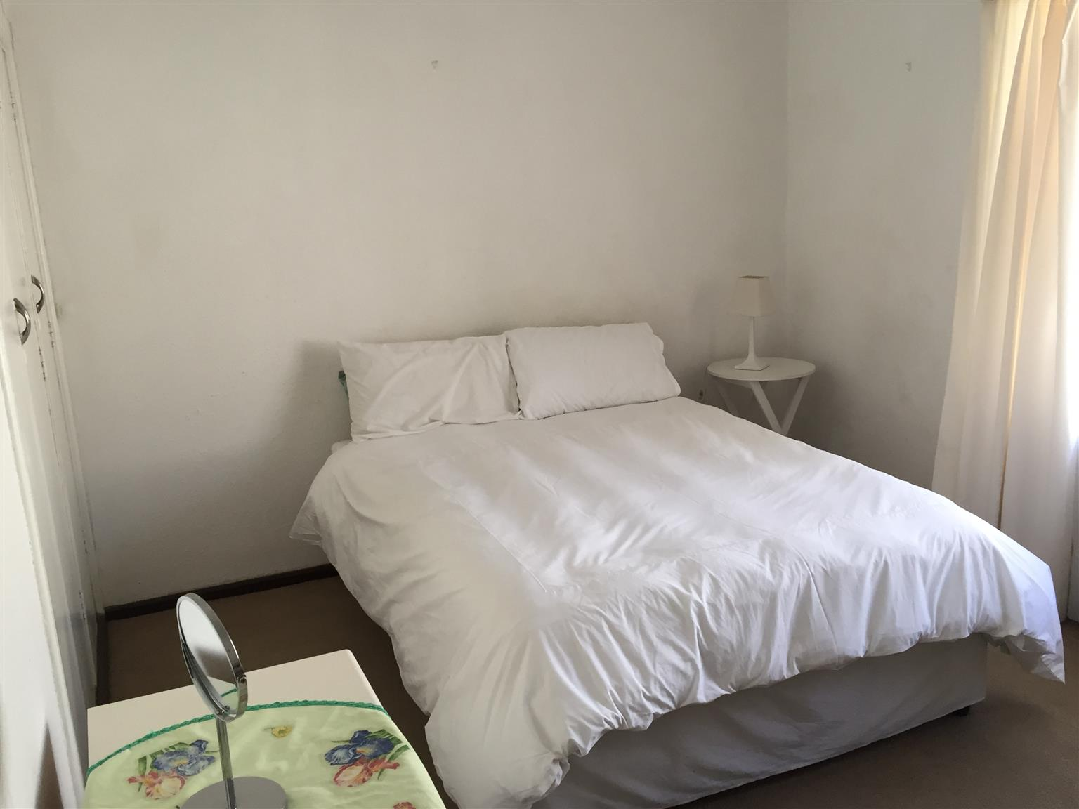 Rooms available in house share in Newlands