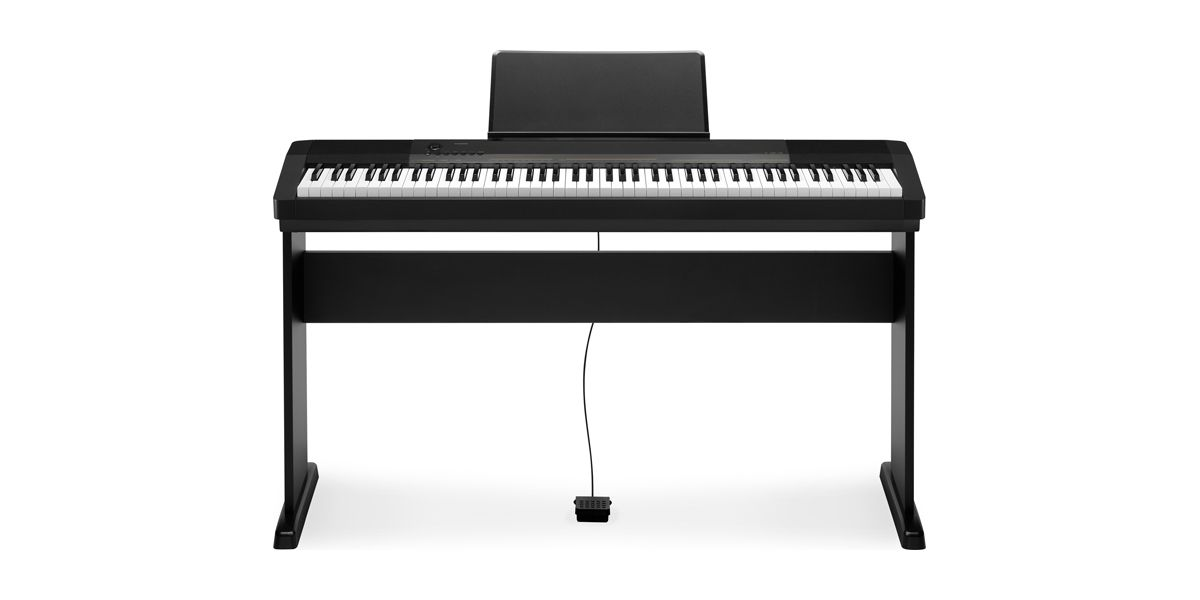 CASIO CDP130 88 weighted keys,incl stand,NEW!