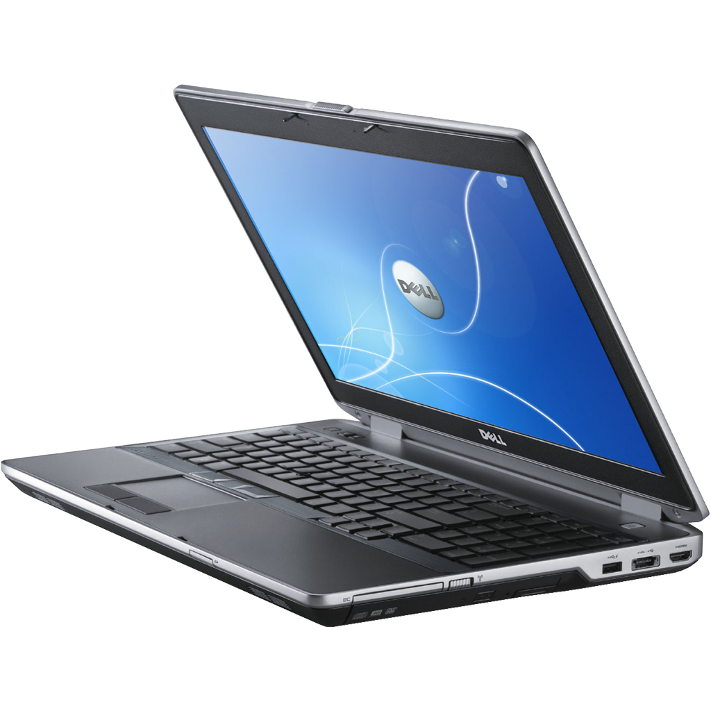 Dell Latitude E6530 - Intel i5 Laptop