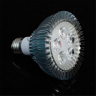 E27 15W 5 LED Aquarium Light