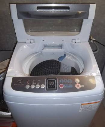 Samsung 7kg Washing Machine.