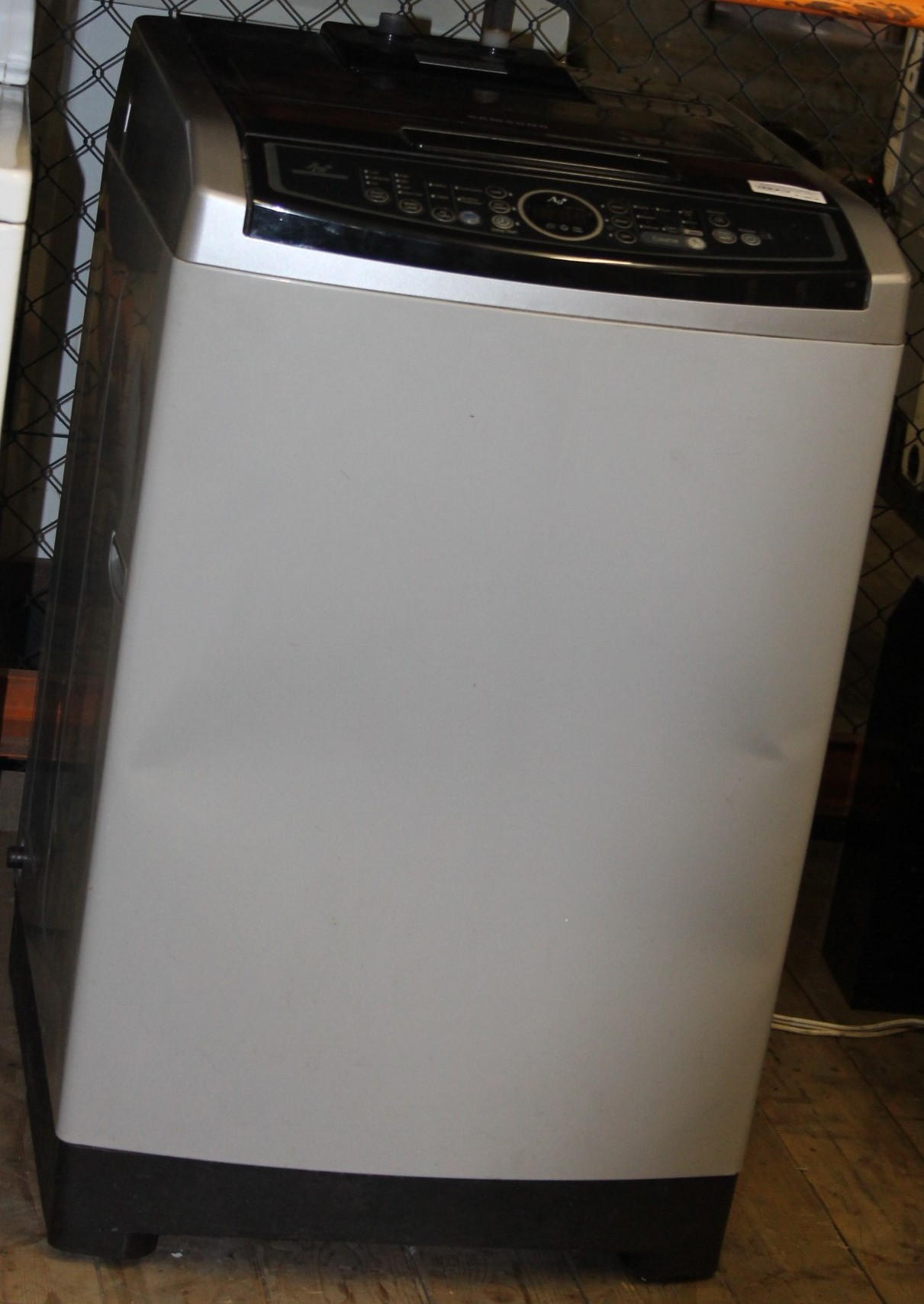 Samsung washing machine S029001a  #Rosettenvillepawnshop