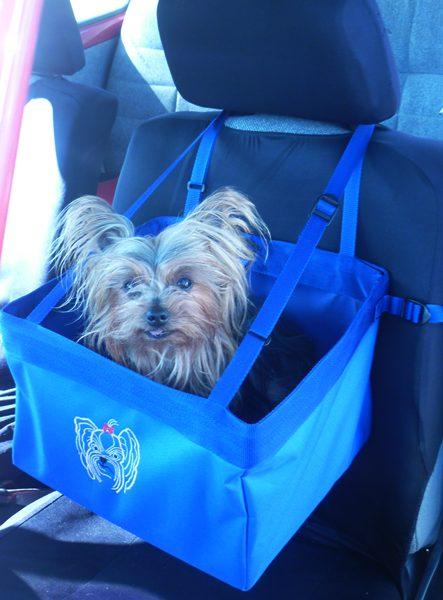 Voyager Dog Car Seat