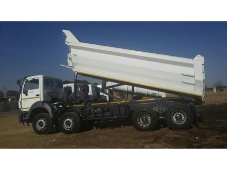 Tippers For Hire