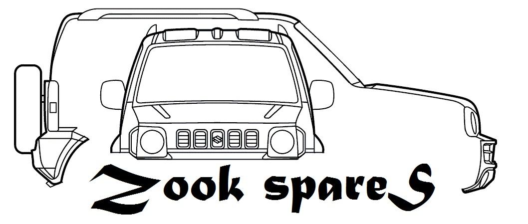 Suzuki Jimny Spares