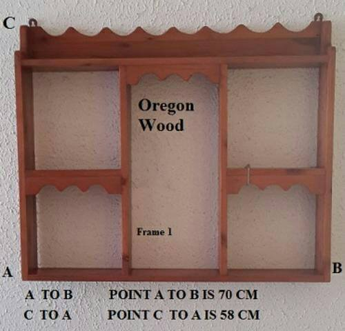 Wall Shelve Oregon