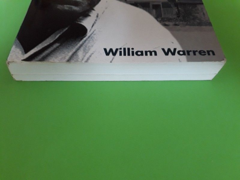 Jim Thompson: The Unsolved Mystery - William Warren.