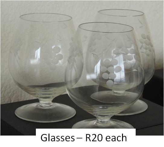 Mini wine glasses for sale