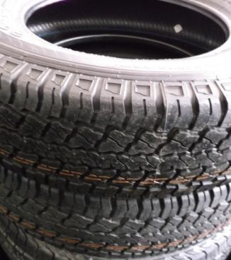 New 205/R16 continental Tyres only R4000 {set of 4 tyres}.