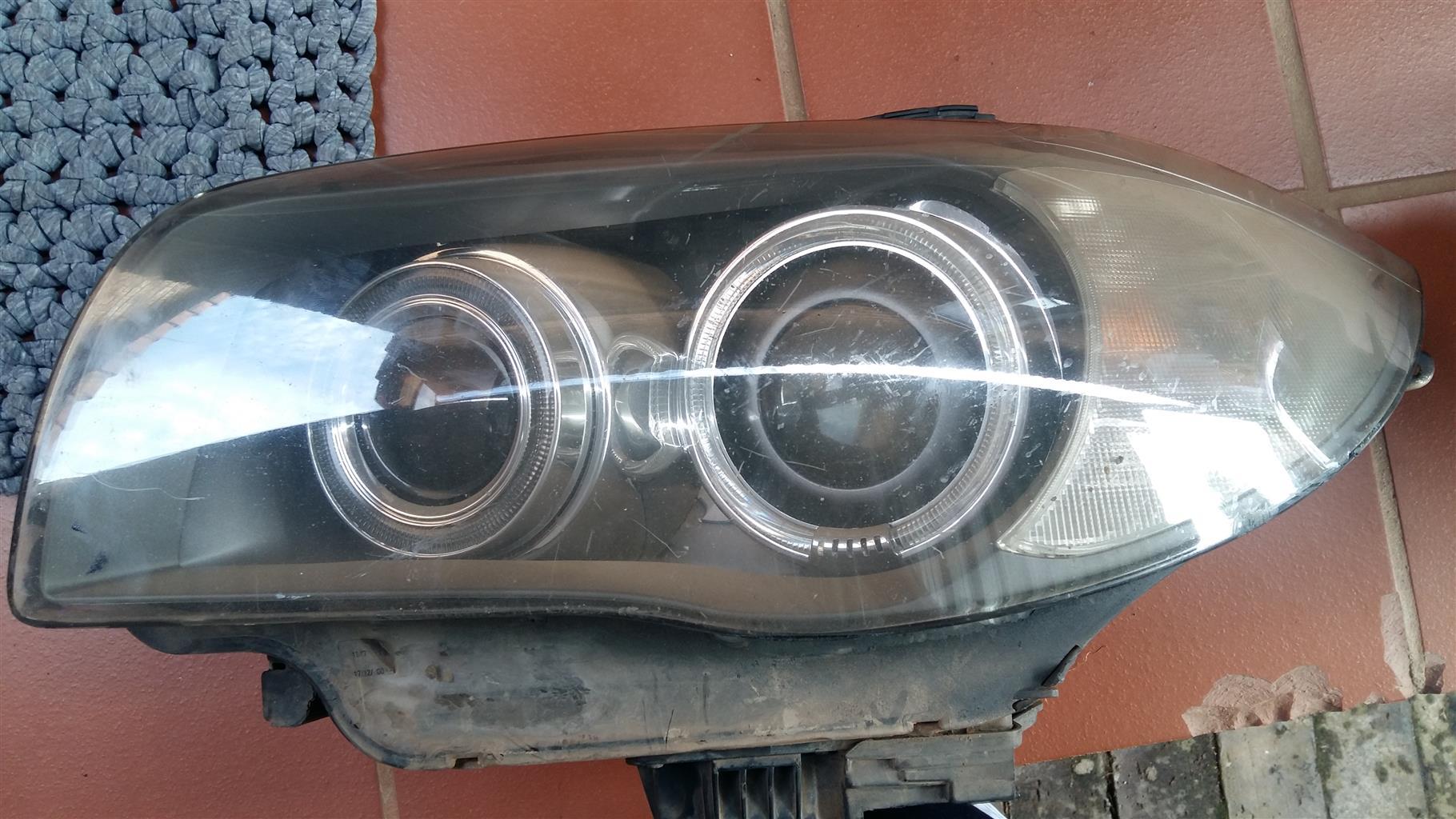 crown victoria hid technology lighting lights ford conversion xenon german p c kit