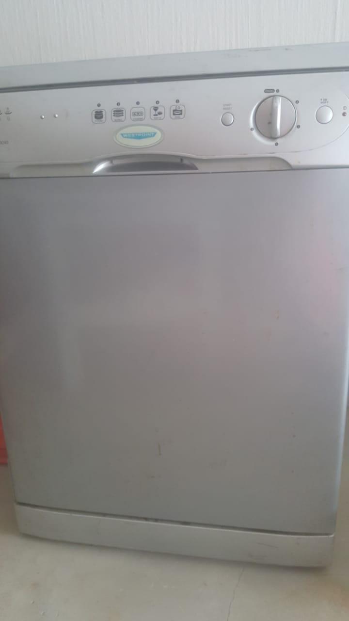 Westpoint dishwasher